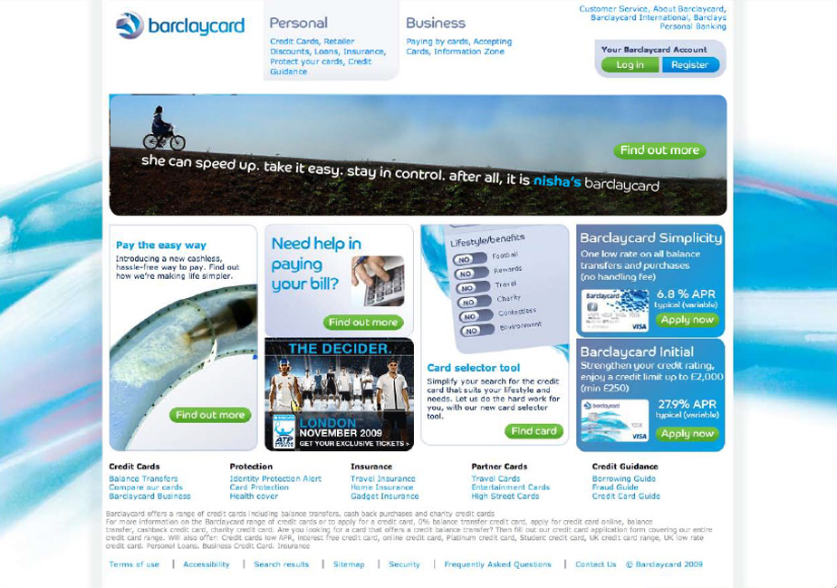Barclaycard Business Credit Card Application Form Images - Card ...